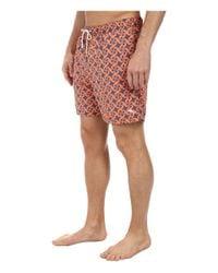 Tommy Bahama - Orange Naples Tidal Tile for Men - Lyst