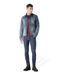 DIESEL | Blue K-patton for Men | Lyst