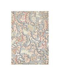 Tory Burch | Multicolor Dahlia Infinity Silk Scarf | Lyst