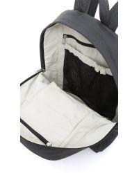Jack Spade | Gray Tech Nylon Backpack for Men | Lyst