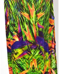 Seafolly | Green Oasis Samba Maxi Skirt | Lyst