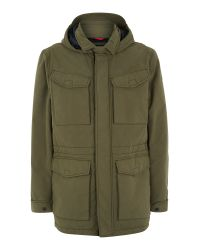 Victorinox - Green Chasseral Jacket for Men - Lyst