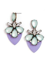 BaubleBar - Purple Paradise Persimmon Drops - Lyst