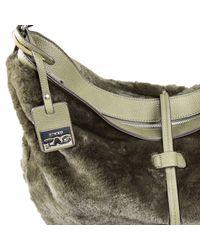 Pinko - Natural Handbag - Lyst
