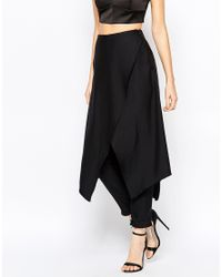 C/meo Collective - Night Rider Pant In Black - Lyst