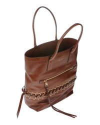Marc Jacobs - Brown Handbag - Lyst