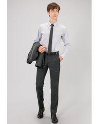 agnès b. - Black Alfa Tie - Lyst