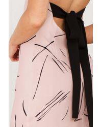 Akira - Pink Stolen Dance Dress - Lyst
