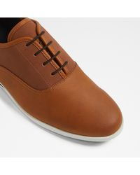 ALDO - Brown Roshaun for Men - Lyst