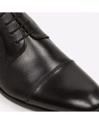 ALDO - Black Galerrang for Men - Lyst