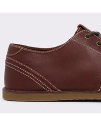 ALDO - Brown Gammill for Men - Lyst