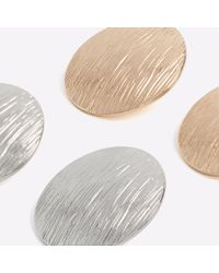 ALDO | Metallic Folontai | Lyst
