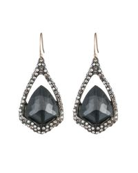 Alexis Bittar | Multicolor Hyperion Suspended Drop Earring You Might Also Like | Lyst