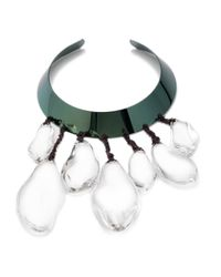 Alexis Bittar - Multicolor Liquid Metal Collar You Might Also Like - Lyst