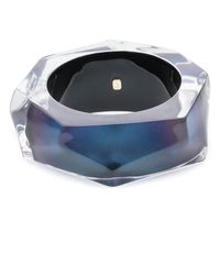 Alexis Bittar - Blue Faceted Bangle Bracelet You Might Also Like - Lyst