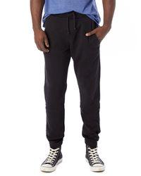 Alternative Apparel - Black Standard Issue Sweatpants for Men - Lyst
