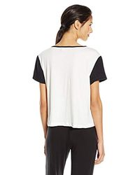 MINKPINK - Multicolor All Hail Kale Tee - Lyst