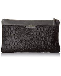 Liebeskind Berlin - Gray Carol Bag - Lyst