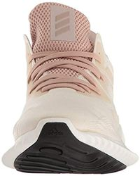 Adidas - Multicolor Alphabounce Beyond W Running Shoe - Lyst