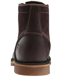 "Timberland - Brown Grantly 6"" Boot for Men - Lyst"