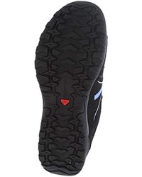 Yves Salomon Black Ellipse 2 Gtx W Hiking Shoe