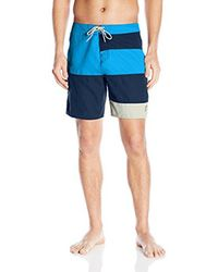 O'neill Sportswear - Blue Strand Boardshort for Men - Lyst