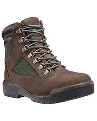 88fa47cbf0d91a Lyst - Timberland 6 In Field Boot in Brown for Men