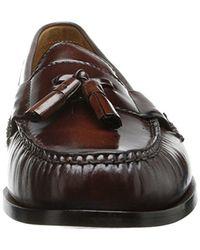 Cole Haan - Multicolor Pinch Tassel Loafer for Men - Lyst