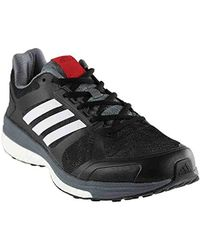9342230a7d10d Lyst - adidas Supernova Sequence Boost 8 Running Shoe in Black for Men