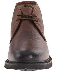 Frye - Brown James Lug Chukka Boot for Men - Lyst