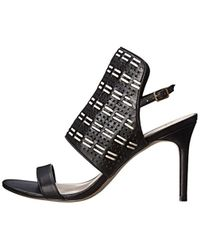 Cole Haan - Black Arista Dress Sandal - Lyst