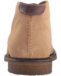 Johnston & Murphy - Brown Copeland Chukka Boot for Men - Lyst