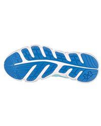 Under Armour - Blue Women's Micro G Assert 6 Running Shoe - Lyst