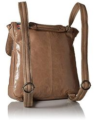 The Sak - Multicolor Ventura Convertible Backpack - Lyst