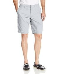 Columbia - Gray Washed Out Short for Men - Lyst