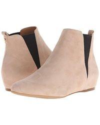 Calvin Klein - Brown Magica Boot - Lyst