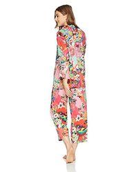 "N Natori - Multicolor Spring Mirage Pj 26"" - Lyst"