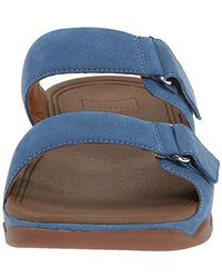 Fitflop - Blue Goodstock Dress Sandal - Lyst