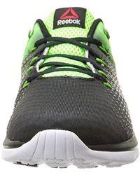 Reebok - Green Z Strike Elite Running Shoe for Men - Lyst