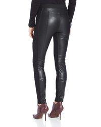 BCBGMAXAZRIA - Black Kalin Legging - Lyst