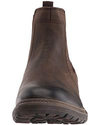 Rockport - Brown Urban Retreat Chelsea Boot for Men - Lyst