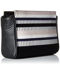Kate Spade - Multicolor Prospect Place Stripe Hayden Cross-body Bag - Lyst