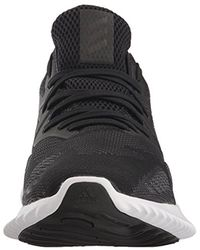 Adidas - Black Alphabounce Beyond W Running Shoe - Lyst