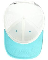 Columbia - Multicolor S Snap Back Hat - Lyst