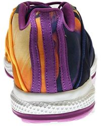 f44e7161a80e6 Lyst - adidas Gymbreaker Bounce Cross-trainer Shoe in Purple for Men