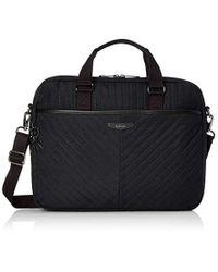 Kipling - Black - Kaitlyn - Computer Bag for Men - Lyst