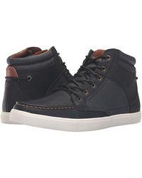 ALDO - Black Mcgaffin Fashion Sneaker for Men - Lyst