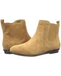 Easy Spirit - Natural Kavala Boot - Lyst