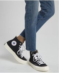 Converse - Blue Chuck Taylor All Star '70 Hi-top - Lyst
