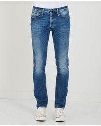 Denham - Blue Razor Jean for Men - Lyst